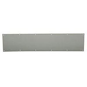 Protection Plates and Kickplates